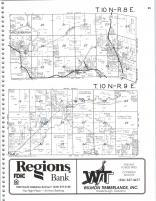 Map Image 034, Monroe County 2000
